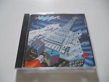 """Skagarack """"Hungry for a game"""" Rare AOR cd"""