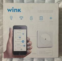 Wink Hub Smart Home Control App Bluetooth WiFi ZWave Zigbee PWHUB-WHO1 Fast Ship