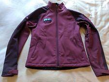 """MARMOT Women's """"Aspen Youth Experience"""" Custom Softshell Jacket Plum Size Large"""