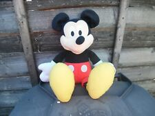 FISHER PRICE TALKING MICKEY MOUSE