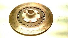 Yamaha Mountain Max 600 1997-1998 Complet OEM Frein Disque 88C2