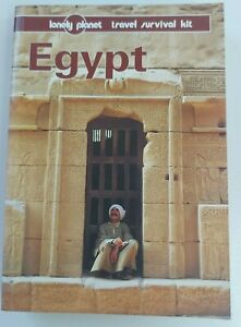 LONELY PLANET EGYPT: A TRAVEL SURVIVAL KIT (LONELY PLANET EGYPT) By GEERT COLE