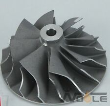 [Noble] Turbo Compressor Wheel for Nissan TB4142 (55.04/70mm) 8+8