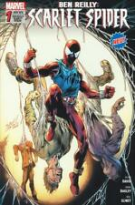 Ben Reilly-Scarlet Spider 1, PANINI