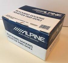 """Alpine PMD-DOK2 - """"Blackbird"""" Docking Adapter"""
