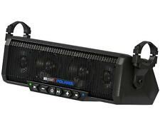 Polaris RZR Sound Bar 4 Audio Speaker - by MB QUART - Razor Sharp Performance