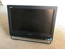Lenovo ThinkCentre M71z All-in-one Desktop PC Intel I3 3.1GHz 4GB RAM 250GB HDD