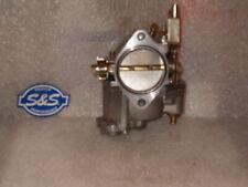 S&S Super G carburetor (refreshed)