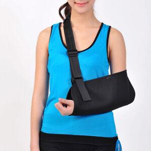 Armschlinge Bruchbruch Verletzung Schulter Wegfahrsperre Stützgurt SO
