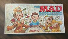 1979 PARKER BROTHERS THE MAD MAGAZINE BOARD GAME IN ORIGINAL BOX