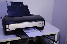 Epson Stylus Photo 1400 A3+ PrinterPhotodrucker 6-Ink system Farben