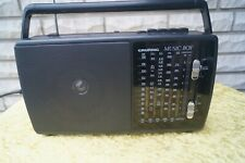 Gepflegter,gut erhaltener Grundig Music Boy 170 Radio