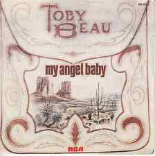 45 T SP TOBY BEAU *MY ANGEL BABY*