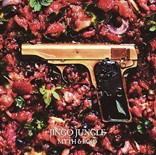 MYTH & ROID-SAGA OF TANYA THE EVIL (YOJO SENKI) (ANIME) INTRO THEME-JAPAN CD