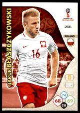 Panini World Cup 2018 Adrenalyn XL - Jakub BLaszczykowski Poland No. 266