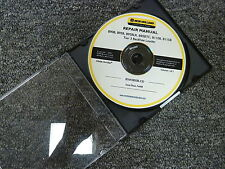 New Holland B110B B115B Tier 3 Backhoe Loader Shop Service Repair Manual CD