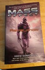 MASS EFFECT: REVELATION BY DREW KARPYSHYN-PAPERBACK