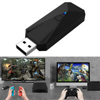 USB Wired Bluetooth Gamepad Controller Converter Adapter for PS3 PS4 Xbox One S