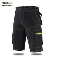 MTB Mountain Bike Shorts Cycling Baggy Shorts Riding Downhill Short Pants