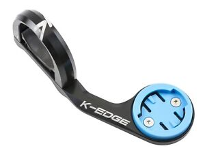 K-EDGE Wahoo BOLT Sport Handlebar Mount 31.8 mm Black