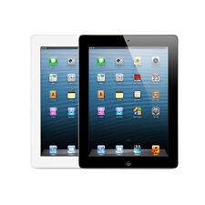 Apple iPad 3rd Generation - WIFI Only - 16Gb, 32Gb, 64Gb, 128Gb - White / Black