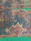 16 or 17 thc Central Anatolian Rug Fragment, a rare and collectible product.