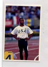 (Jm951-100) RARE,Q.O.S Who Am I ,Andre Cason ,Sprinter 1994 MINT