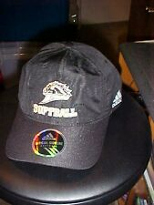 Western Michigan Softball Ladies Adidas OSFA Hat/Cap New w/o Tags FREE SHIP