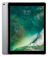 Apple iPad Pro 12.9in 2nd Gen 64GB Wi-Fi only Space Grey A+ Grade 12 M Warranty