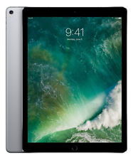 Brand New Apple iPad Pro 2nd Generation 256GB Wi-Fi 12.9in Space Grey sealed box
