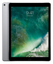 NEW Apple iPad Pro 12.9in 2nd Gen Latest Model 256GB WiFi Only A1670 Space Gray