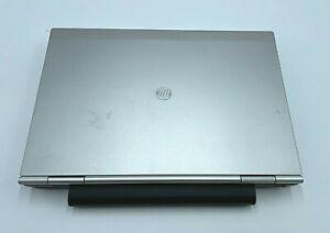 HP EliteBook 2570p Intel Core i7-3520M@2.90GHz, 8GB Ram, 500GB HDD Win 10 Pro