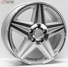 "NEW REPLACEMENT CHEVROLET IMPALA MONTE CARLO 17"" 2004 2005 WHEEL RIM 5187"