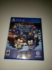 South Park: The Fractured but Whole (Sony PlayStation 4, 2017) Ps4 Brand New! A1