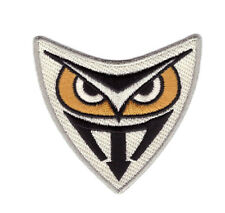 Owl logo Tyrell Genetic Replicant More than Human Blade Runner Patch
