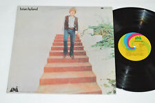 BRIAN HYLAND Self-titled LP 1970 Uni Records Canada UNI-73097 Pop Rock VG/VG