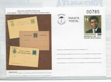 dn-400 Äquatorial-guinea Valor In Bezug Auf 50 Jahr 1968 Äquatorialguinea Afrika