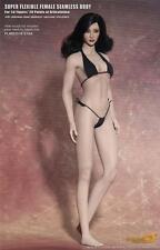 Phicen 1/6 PLMB2016-S16A Super Flexible Female Seamless Body Figure In stock