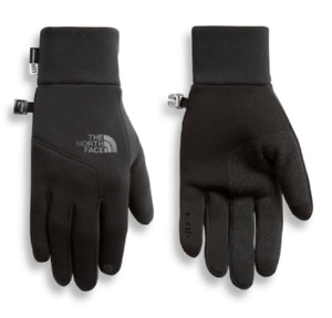 The North Face Men's ETIP Touch Touchscreen HardFace Gloves New