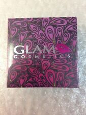 Glam Cosmetics Cool At Cannes Eye shadow 4 Color Quad Barely There Sealed