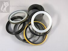 Hydraulic Seal Kit for Backhoe Bucket Case 580 Super D 580SD, Super E 580SE