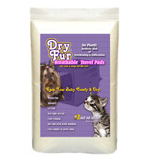 "Super Absorbent Pet Carrier Travel Pads (XL - 22"" x 33"") 4 Pack - BP-500"