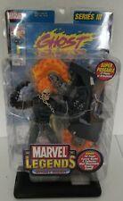 SEALED Ghost Rider: Marvel Legends Series 3 Action Figure