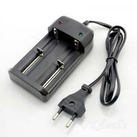 auto ab universal eu - stecker li - ion 26650 18650 16340) batterie - ladegerät