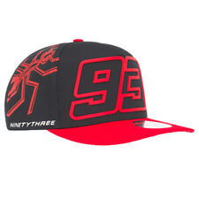 2019 Marc Marquez #93 MotoGP Trucker Style Baseball Cap Ant Logo Adult One Size