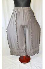 Myo-Layer Marlene Jersey Pants Wavy Seams Cappucino XXL, XXXL, XXXXL