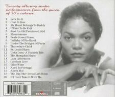 EARTHA KITT MY HEART BELONGS TO DADDY BEST CD NEW LETS DO IT C'EST SI BON USKA