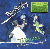Tabaluga - Es Lebe Die Freundschaft! von Peter Maffay | CD | Zustand gut