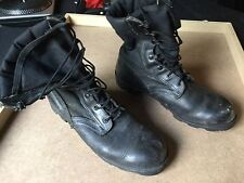 Ro-search boots size 10r spike protective
