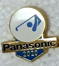 New listing GOLF TOKYO 2020 PANASONIC OLYMPIC PIN